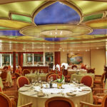 HDRtist HDR - http://www.ohanaware.com/hdrtist/ Photo Credit Required, Silver Whisper, Refurbishment 2016, December 2016, Antonio Vanni,