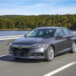 2018 Accord Named Overall Best Buy of 2018 as Honda Models Win 7 of 12 Kelley Blue Book Awards (PRNewsfoto/American Honda Motor Co., Inc.)